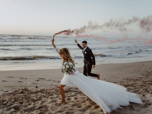 Le nozze di Daniela e Nicolò