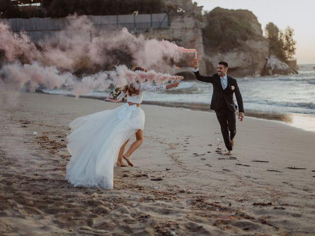 Il matrimonio di Nicolò e Daniela a Bacoli, Napoli 143