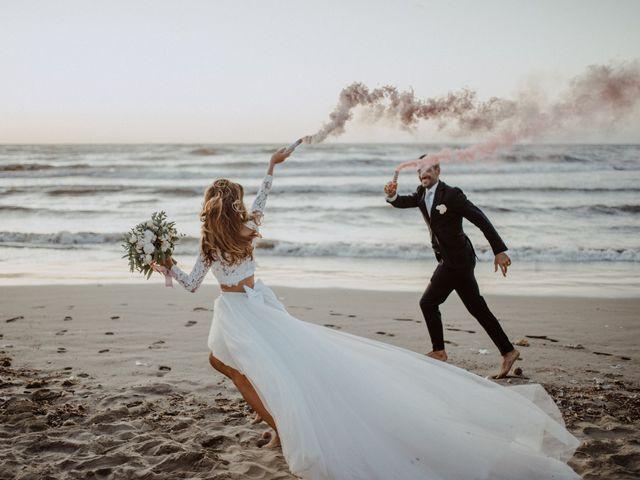 Il matrimonio di Nicolò e Daniela a Bacoli, Napoli 144