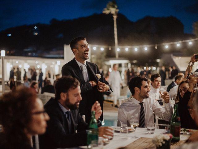 Il matrimonio di Nicolò e Daniela a Bacoli, Napoli 154