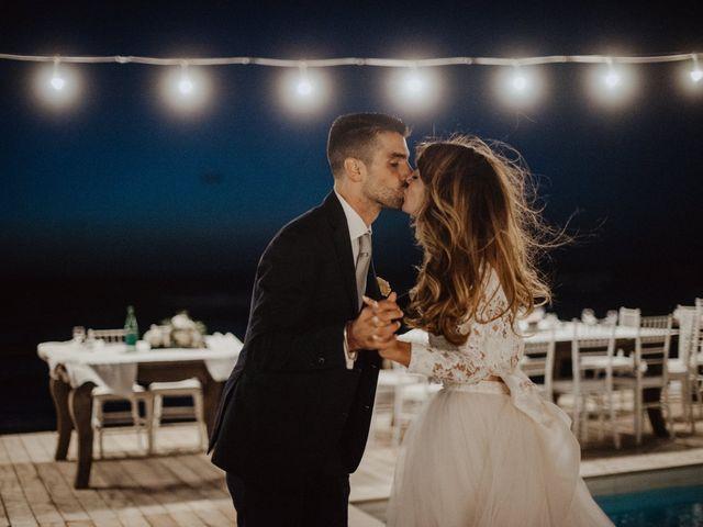 Il matrimonio di Nicolò e Daniela a Bacoli, Napoli 162