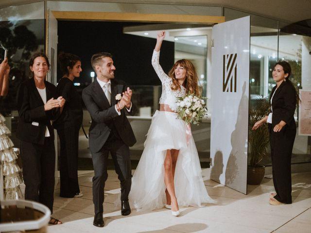 Il matrimonio di Nicolò e Daniela a Bacoli, Napoli 167