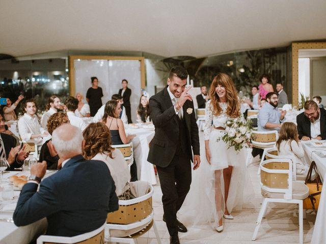Il matrimonio di Nicolò e Daniela a Bacoli, Napoli 171
