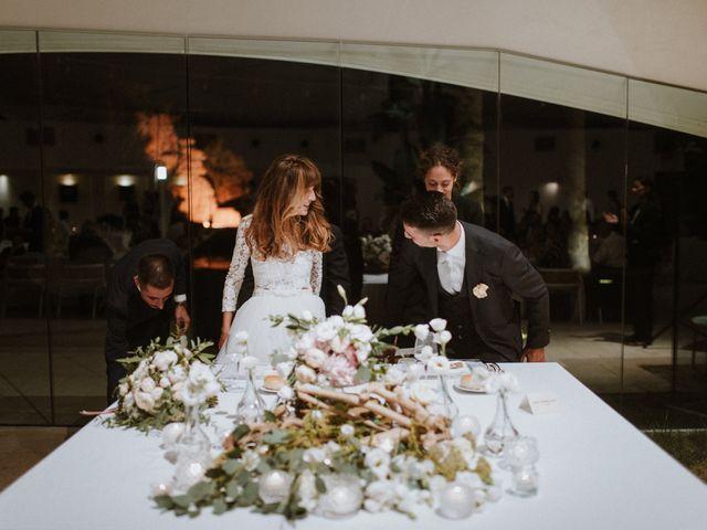 Il matrimonio di Nicolò e Daniela a Bacoli, Napoli 175
