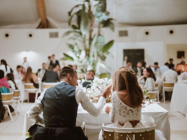 Il matrimonio di Nicolò e Daniela a Bacoli, Napoli 180