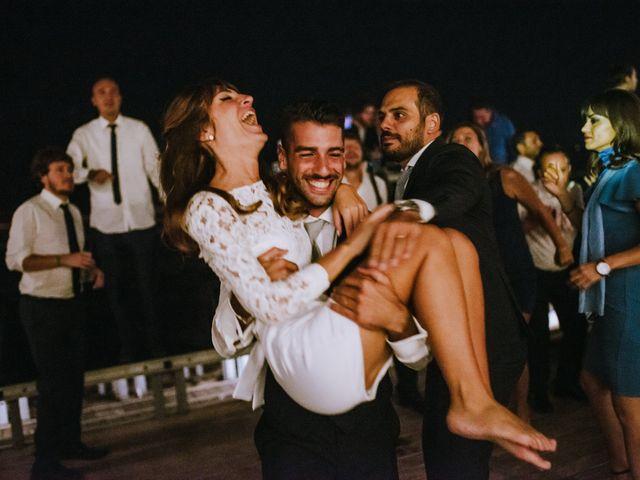 Il matrimonio di Nicolò e Daniela a Bacoli, Napoli 208