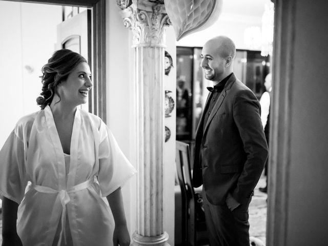 Il matrimonio di Federico e Michela a Roma, Roma 31