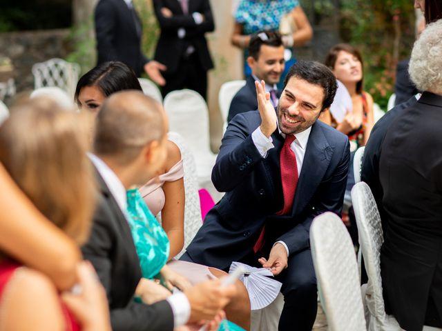 Il matrimonio di Federico e Michela a Roma, Roma 43