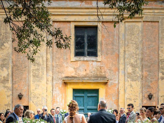 Il matrimonio di Federico e Michela a Roma, Roma 47