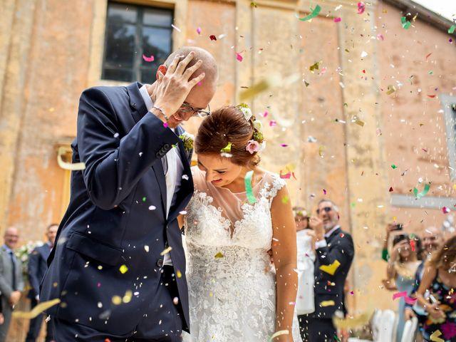 Il matrimonio di Federico e Michela a Roma, Roma 62