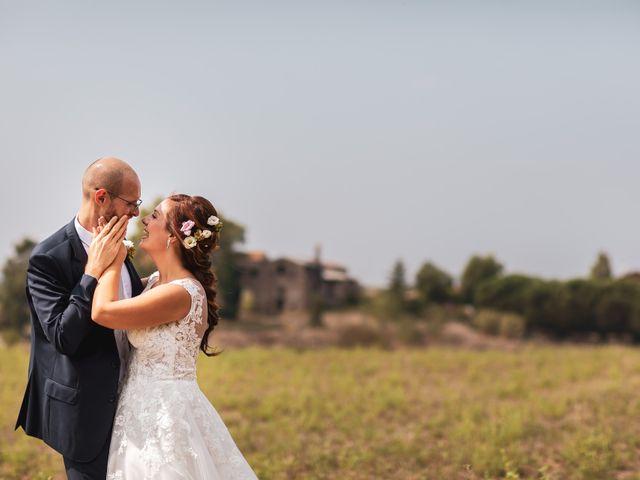 Il matrimonio di Federico e Michela a Roma, Roma 69