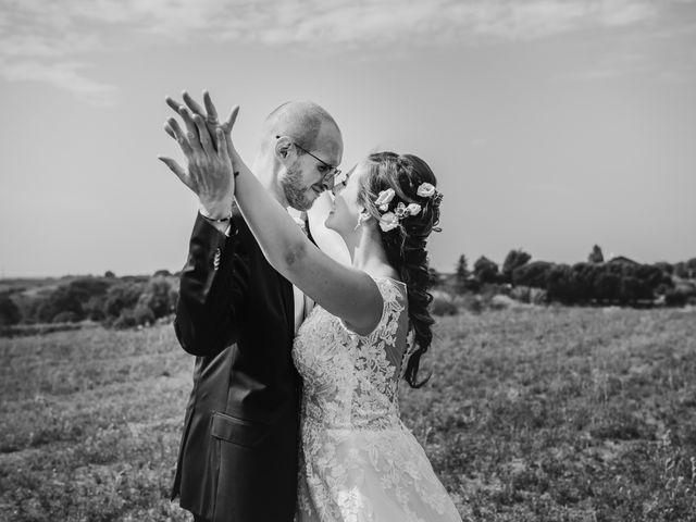 Il matrimonio di Federico e Michela a Roma, Roma 70