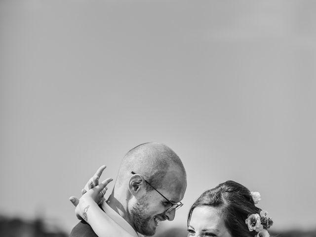 Il matrimonio di Federico e Michela a Roma, Roma 71