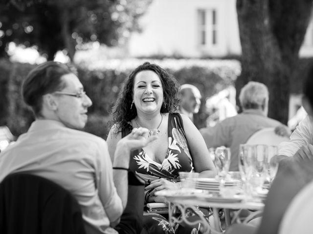 Il matrimonio di Federico e Michela a Roma, Roma 79