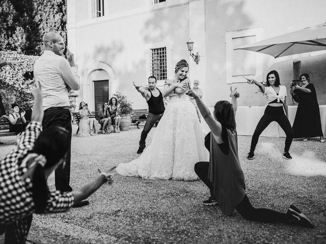 Il matrimonio di Federico e Michela a Roma, Roma 102