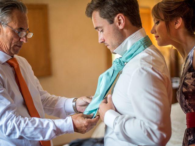 Il matrimonio di Bernat e Esther a Milano, Milano 11