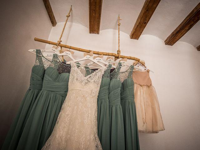 Il matrimonio di Bernat e Esther a Milano, Milano 29