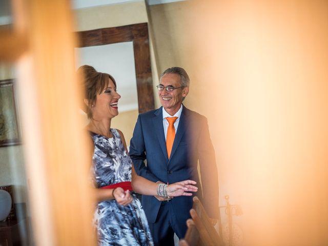 Il matrimonio di Bernat e Esther a Milano, Milano 44