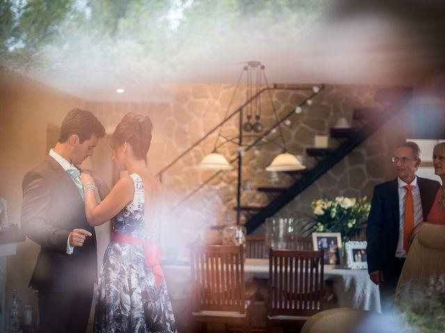 Il matrimonio di Bernat e Esther a Milano, Milano 45