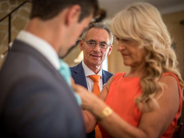Il matrimonio di Bernat e Esther a Milano, Milano 49
