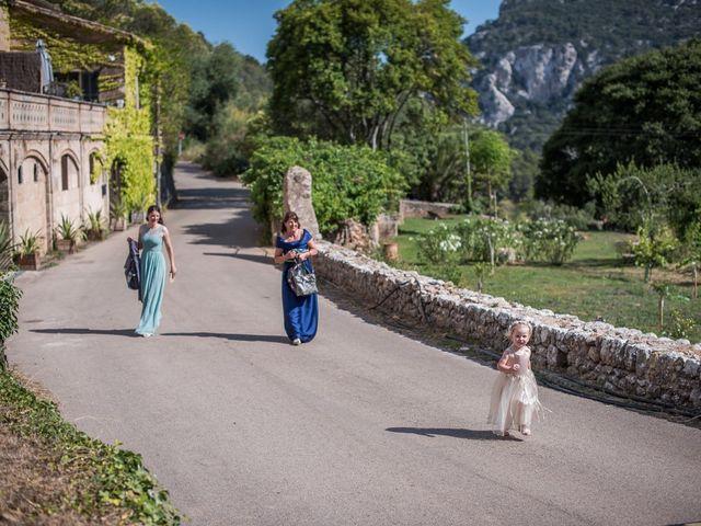Il matrimonio di Bernat e Esther a Milano, Milano 53