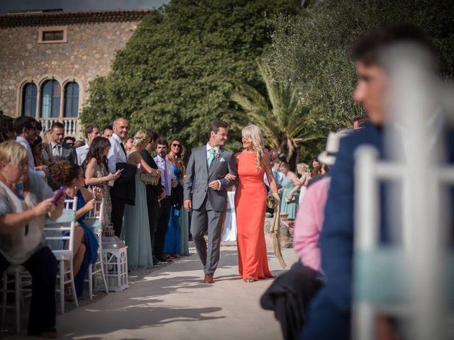 Il matrimonio di Bernat e Esther a Milano, Milano 62