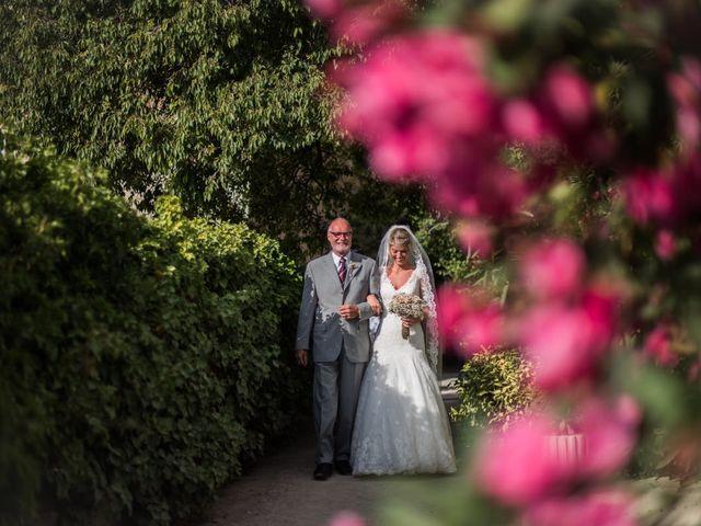 Il matrimonio di Bernat e Esther a Milano, Milano 65
