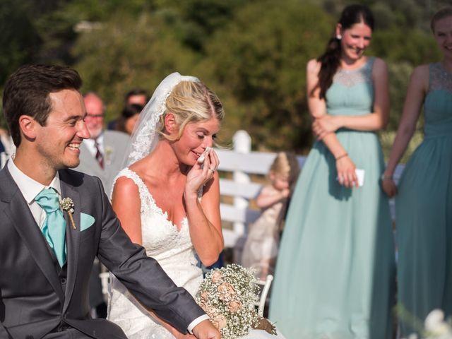 Il matrimonio di Bernat e Esther a Milano, Milano 76