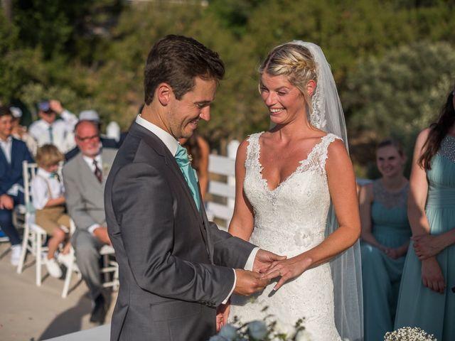 Il matrimonio di Bernat e Esther a Milano, Milano 91
