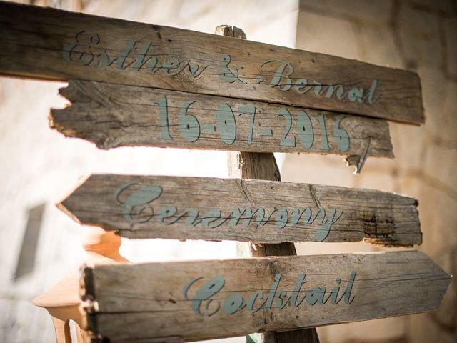 Il matrimonio di Bernat e Esther a Milano, Milano 100