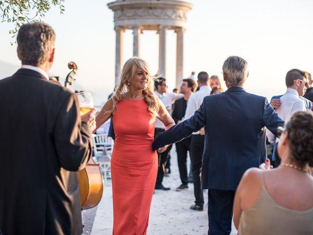 Il matrimonio di Bernat e Esther a Milano, Milano 107
