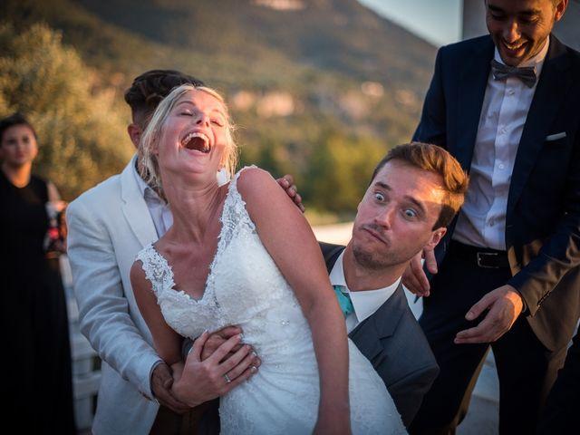 Il matrimonio di Bernat e Esther a Milano, Milano 108