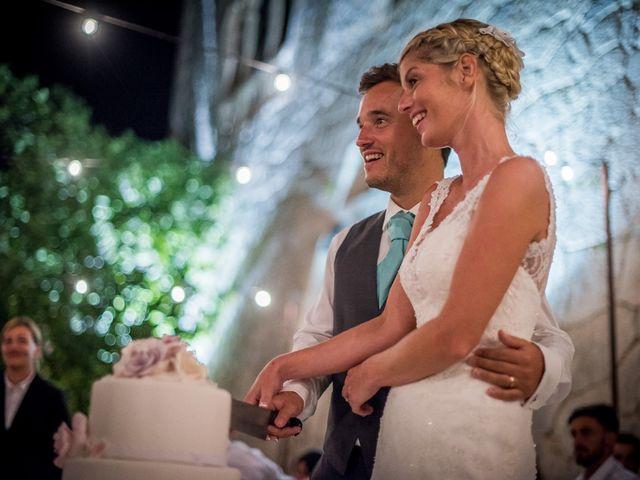 Il matrimonio di Bernat e Esther a Milano, Milano 121