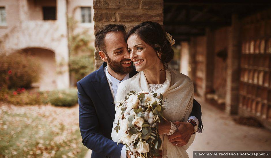Il matrimonio di Marco e Giorgia a Fano, Pesaro - Urbino