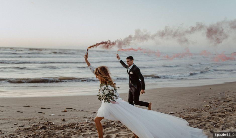 Il matrimonio di Nicolò e Daniela a Bacoli, Napoli