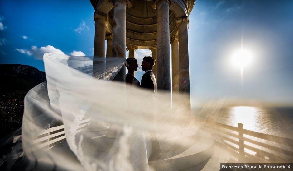 Il matrimonio di Bernat e Esther a Milano, Milano