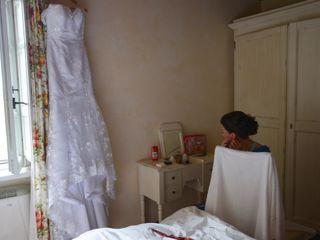 Le nozze di Marketa e Ondrej 2