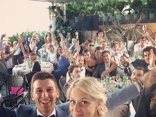 Le nozze di Marco e Yvonne 2