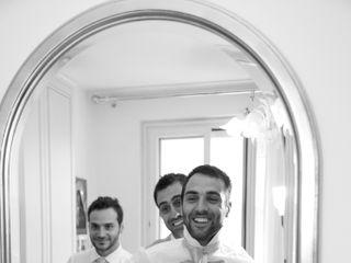 le nozze di Federica e Mirko 1