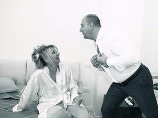 Le nozze di Simona e Gionata 1
