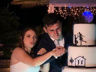 Le nozze di Antonio  e Debora 2