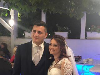 Le nozze di Antonio  e Debora 3