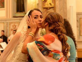 Le nozze di Fiorella e Mario 2