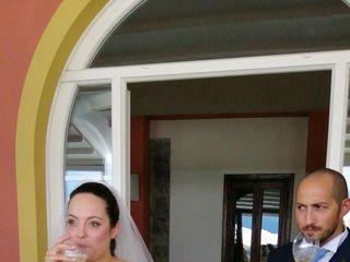 Le nozze di Francesca e Elia 1
