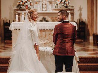 Le nozze di Jessica e Stefano 3