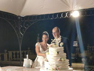 Le nozze di Barbara  e Lorenzo 3