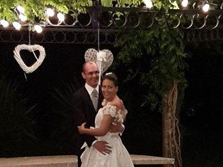 Le nozze di Barbara  e Lorenzo
