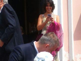 Le nozze di Milena e Alberto  1