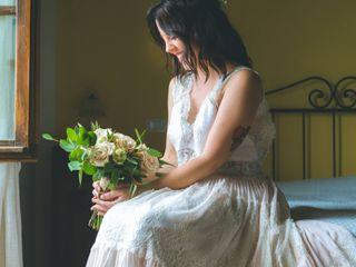 Le nozze di Matteo e Denise 2