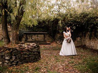 Le nozze di Sorela e Alfonso
